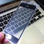 iPhoneのガラス割れのみを修理する事は可能か